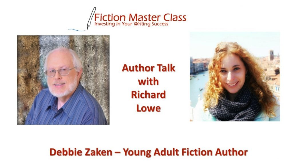 author+talk+debbie+Zaken